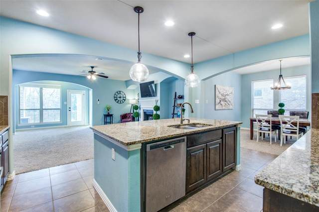 920 Sheldon Road, Argyle, TX 76226 (MLS #14479103) :: Frankie Arthur Real Estate