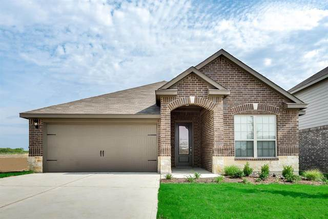 5412 Persimmon Drive, Denton, TX 76207 (MLS #14479111) :: Trinity Premier Properties