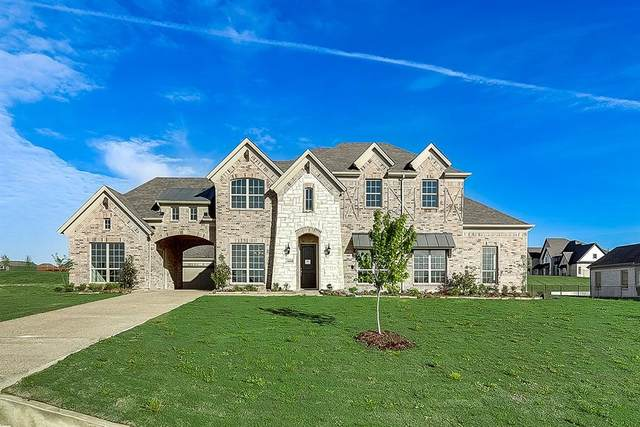 4609 Aiken Trail, Sachse, TX 75048 (MLS #14479113) :: The Kimberly Davis Group