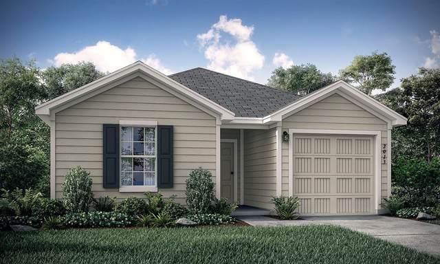 4350 Johnstown Lane, Forney, TX 75126 (MLS #14479142) :: The Mauelshagen Group
