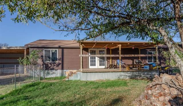 543 N Keller Road, Mineral Wells, TX 76067 (MLS #14479145) :: All Cities USA Realty
