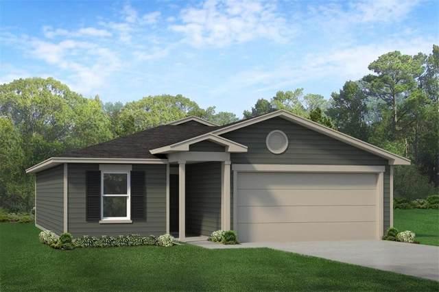 1537 Kelley Court, Azle, TX 76020 (MLS #14479164) :: Trinity Premier Properties