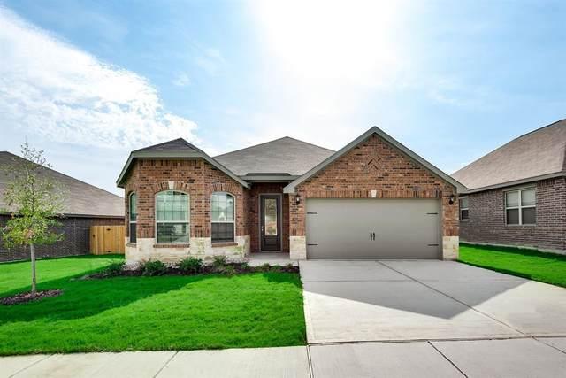 5413 Songbird Trail, Denton, TX 76207 (MLS #14479184) :: Trinity Premier Properties