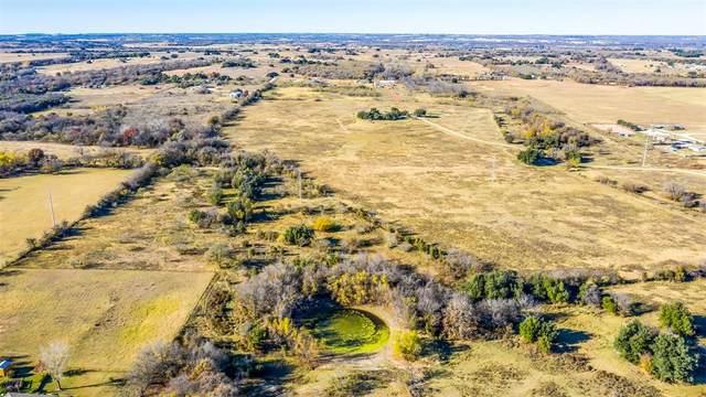 1660 County Road 351, Stephenville, TX 76401 (MLS #14479203) :: The Mauelshagen Group