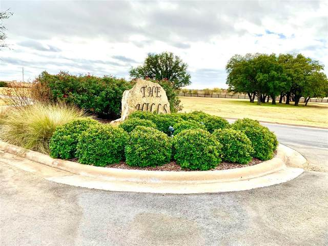 Lot 367 Canyon Wren Loop, Graford, TX 76449 (MLS #14479210) :: The Good Home Team