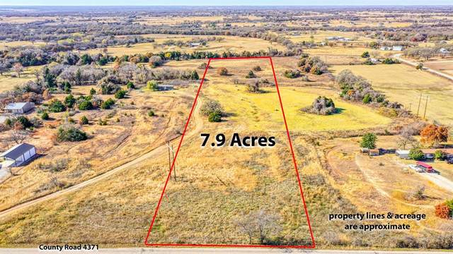 TBD County Road 4371, Decatur, TX 76234 (MLS #14479226) :: Trinity Premier Properties