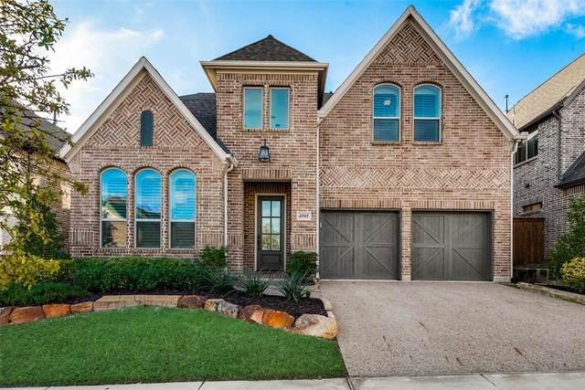 4505 La Roche Avenue, Carrollton, TX 75010 (MLS #14479257) :: The Kimberly Davis Group