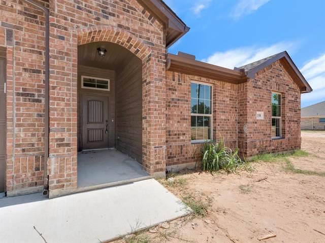 7460 Briar Road, Azle, TX 76020 (MLS #14479258) :: Trinity Premier Properties