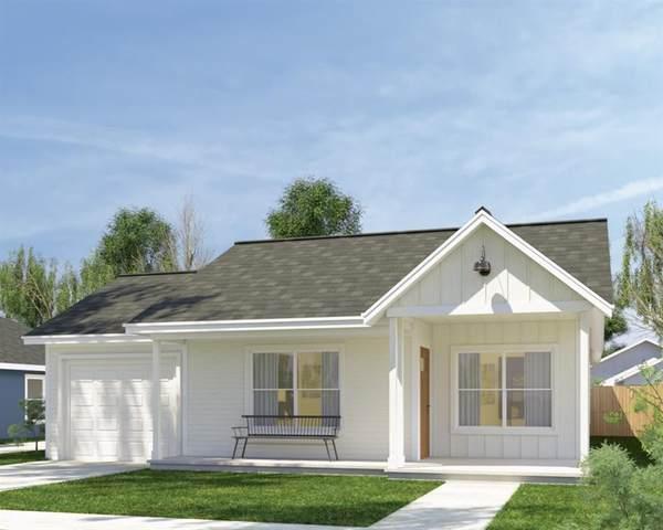 309 Thomas Street, Terrell, TX 75160 (MLS #14479260) :: All Cities USA Realty