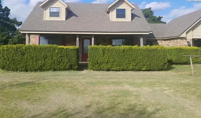6021 W Highland Road, Midlothian, TX 76065 (MLS #14479299) :: The Mauelshagen Group