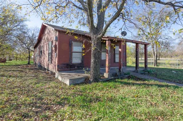 1016 SE 3rd Street, Mineral Wells, TX 76067 (MLS #14479306) :: The Good Home Team