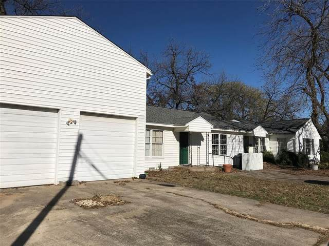 305 W Purnell Road, Lewisville, TX 75057 (MLS #14479311) :: The Kimberly Davis Group