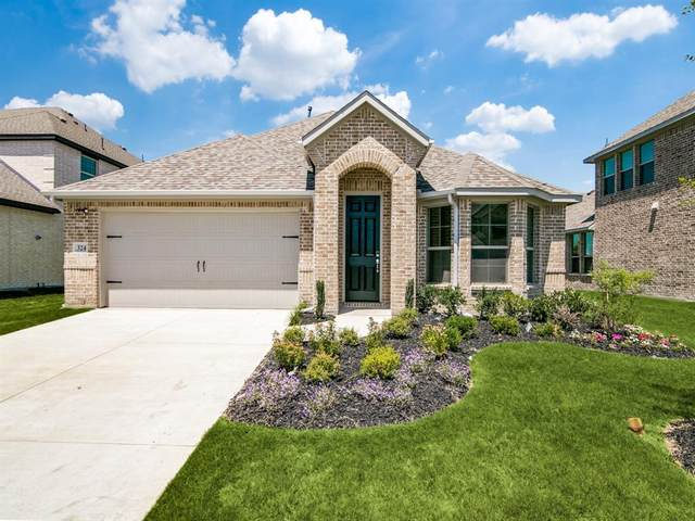 1121 Chickadee Drive, Forney, TX 75126 (MLS #14479361) :: All Cities USA Realty