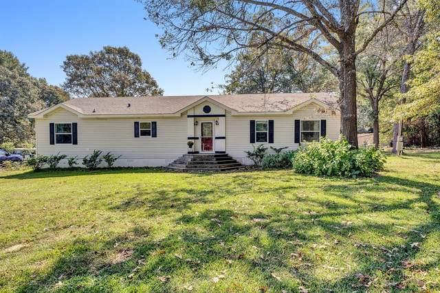 19908 Cr 3404, Chandler, TX 75758 (MLS #14479362) :: Bray Real Estate Group