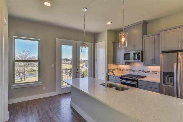 716 N Plano Road, Richardson, TX 75081 (MLS #14479368) :: Maegan Brest | Keller Williams Realty