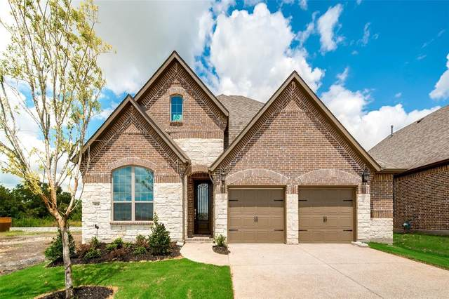 1124 Chickadee Drive, Forney, TX 75126 (MLS #14479378) :: Robbins Real Estate Group