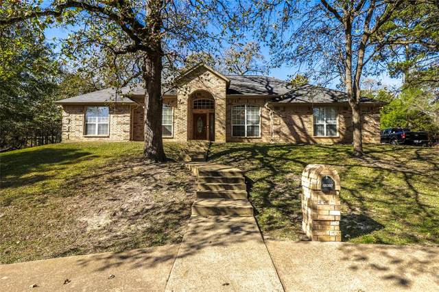 23610 Greenway Drive, Bullard, TX 75757 (MLS #14479381) :: Frankie Arthur Real Estate