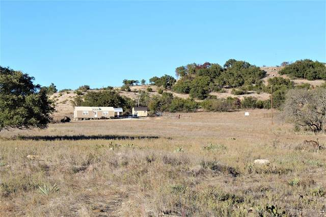 81 S County Road 305, Goldthwaite, TX 76844 (MLS #14479394) :: Bray Real Estate Group