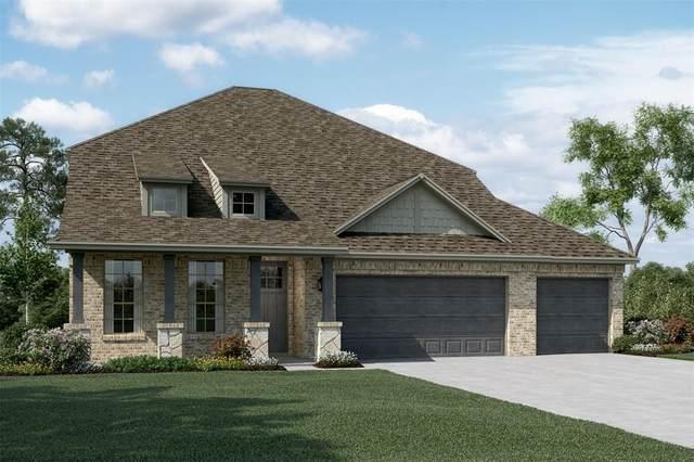 1208 Coralberry Drive, Northlake, TX 76226 (MLS #14479437) :: The Kimberly Davis Group