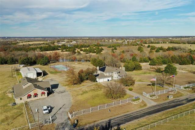 2568 Luella Road, Sherman, TX 75090 (MLS #14479439) :: Bray Real Estate Group