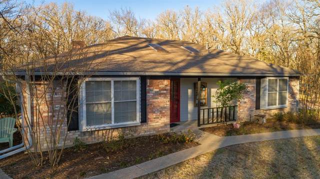 450 Oakwood Drive, Greenville, TX 75402 (MLS #14479447) :: The Juli Black Team