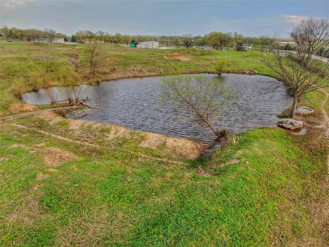 0000 Hwy 287 Access Road, Bowie, TX 76230 (MLS #14479448) :: The Mauelshagen Group