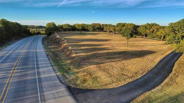 6831 State Highway 175, Montague, TX 76251 (MLS #14479449) :: The Mauelshagen Group