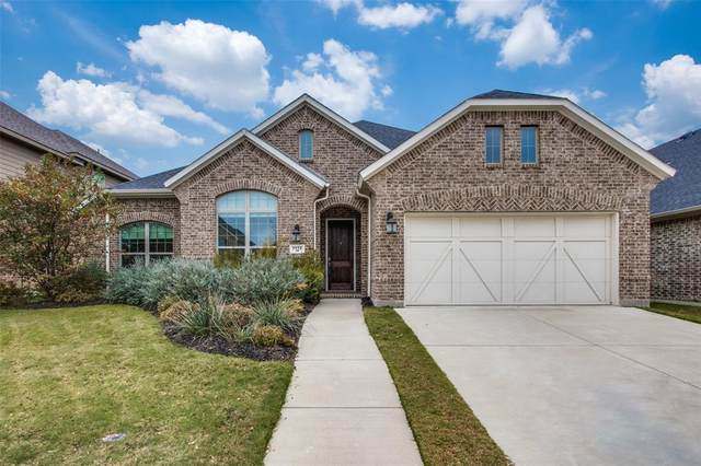 1112 5th Street, Argyle, TX 76226 (MLS #14479453) :: Frankie Arthur Real Estate