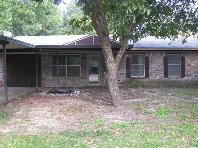 320 Enfield Circle, Kerens, TX 75144 (MLS #14479466) :: The Mauelshagen Group