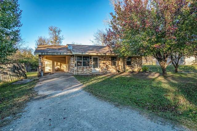 174 Northtown Drive, Wills Point, TX 75169 (MLS #14479469) :: The Mauelshagen Group