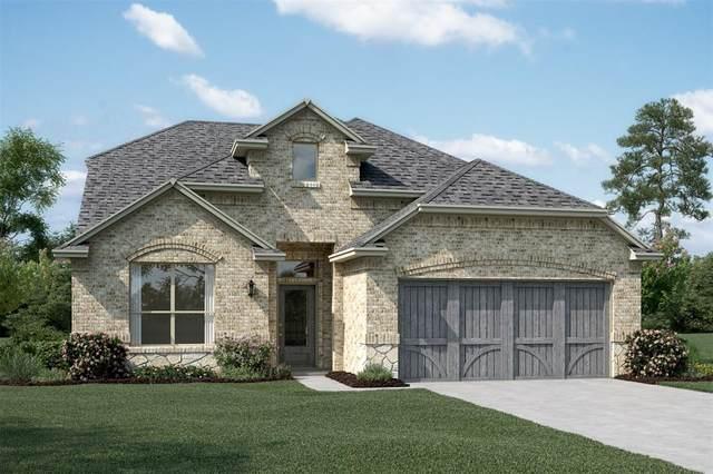 4209 Mistflower Way, Northlake, TX 76226 (MLS #14479482) :: The Kimberly Davis Group
