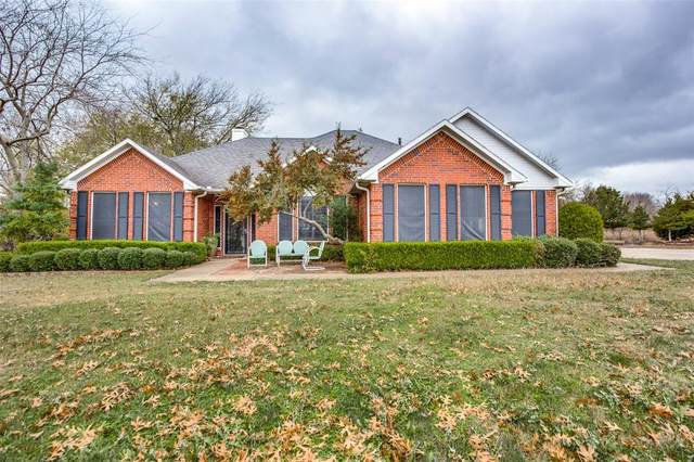 8221 Us Highway 75, Anna, TX 75409 (MLS #14479484) :: The Property Guys