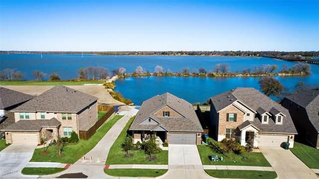 2101 Lake Front Trail, Garland, TX 75043 (MLS #14479500) :: The Kimberly Davis Group