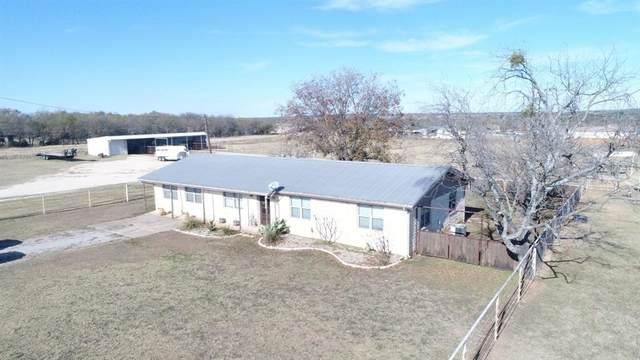 2860 Fm 2303, Stephenville, TX 76401 (MLS #14479541) :: The Mauelshagen Group