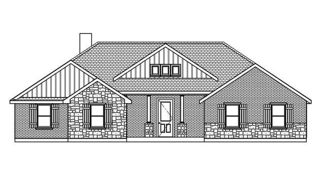 410 Wilson Bend, Millsap, TX 76066 (MLS #14479631) :: Trinity Premier Properties