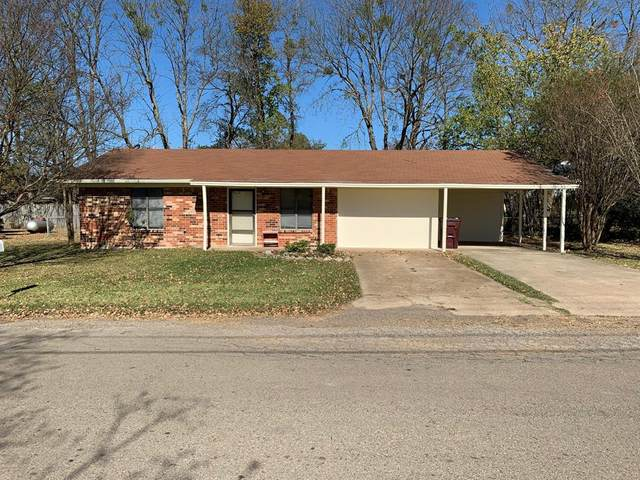 513 West 7th, Clarksville, TX 75526 (MLS #14479662) :: Potts Realty Group