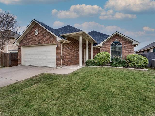 4514 Westcliffe Drive, Mansfield, TX 76063 (MLS #14479673) :: Results Property Group