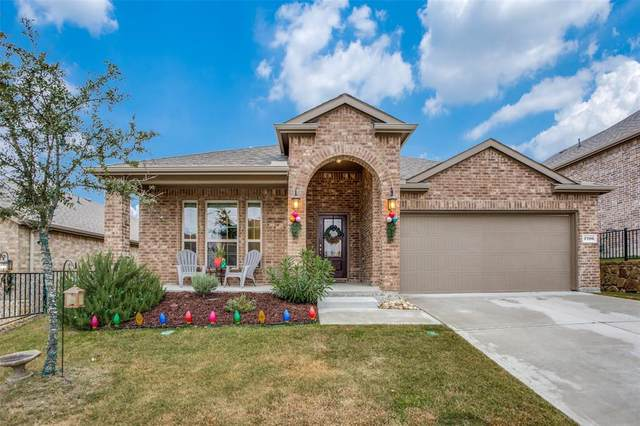 3706 Bastrop Street, Melissa, TX 75454 (MLS #14479691) :: Bray Real Estate Group