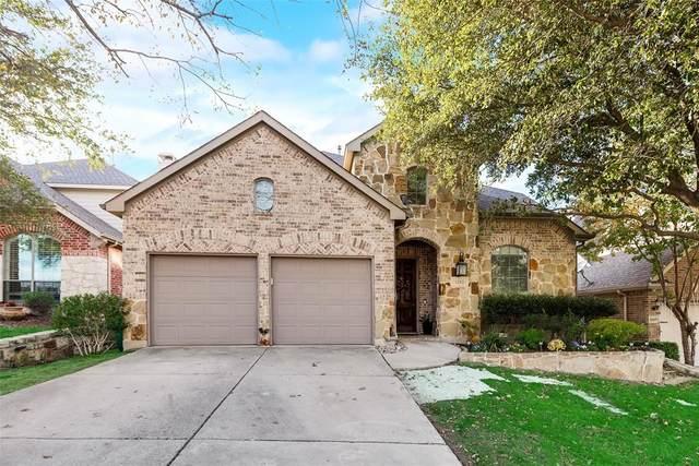 1213 Shenandoah Drive, Mckinney, TX 75071 (MLS #14479692) :: EXIT Realty Elite