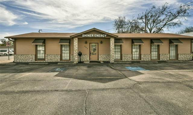 503 W Pearl Street, Granbury, TX 76048 (MLS #14479717) :: All Cities USA Realty