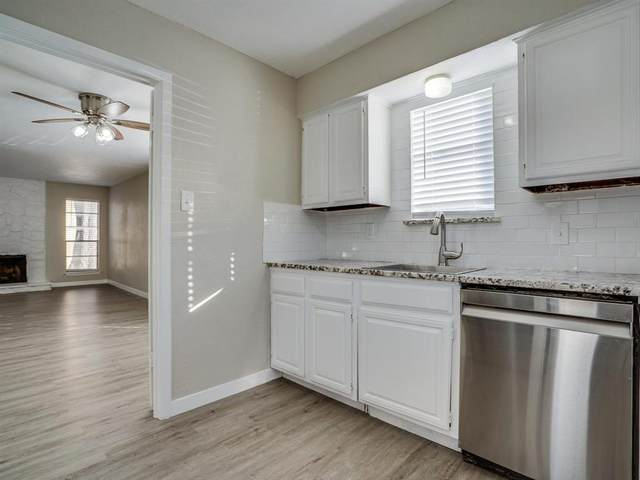 10650 Steppington Drive #122, Dallas, TX 75230 (MLS #14479718) :: Frankie Arthur Real Estate