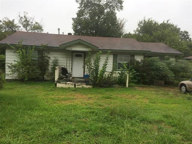 11332 Iris Drive, Balch Springs, TX 75180 (MLS #14479719) :: Frankie Arthur Real Estate