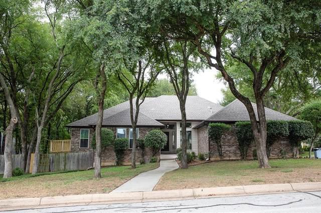 7501 Mcmillian Court, Arlington, TX 76016 (MLS #14479730) :: Trinity Premier Properties