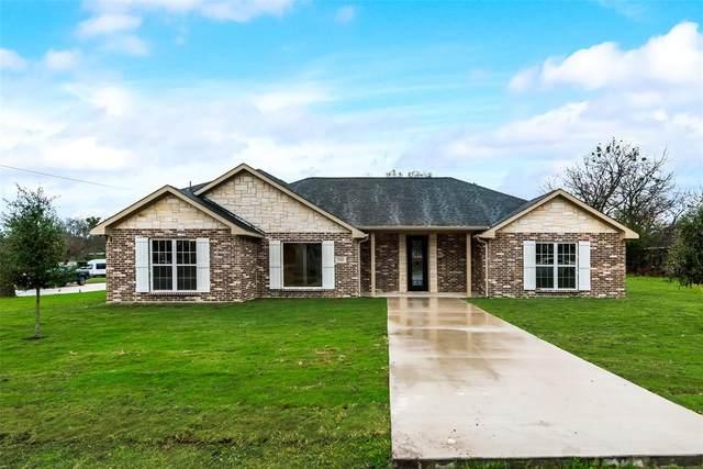 224 Walnut Street, Lancaster, TX 75146 (MLS #14479739) :: Frankie Arthur Real Estate