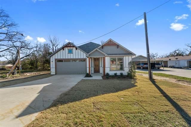 800 Charleston Street, Mckinney, TX 75069 (MLS #14479762) :: EXIT Realty Elite