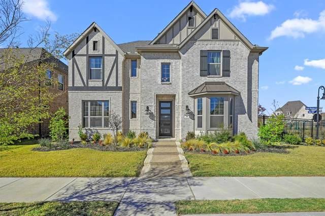 4626 Copper Mountain Trail, Arlington, TX 76005 (MLS #14479764) :: Trinity Premier Properties