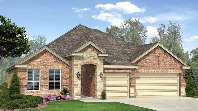 2603 Tuscarora Trail, Glenn Heights, TX 75154 (MLS #14479794) :: The Mauelshagen Group