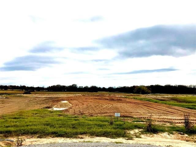 1031 Hope Court, Boyd, TX 76023 (MLS #14479822) :: Trinity Premier Properties
