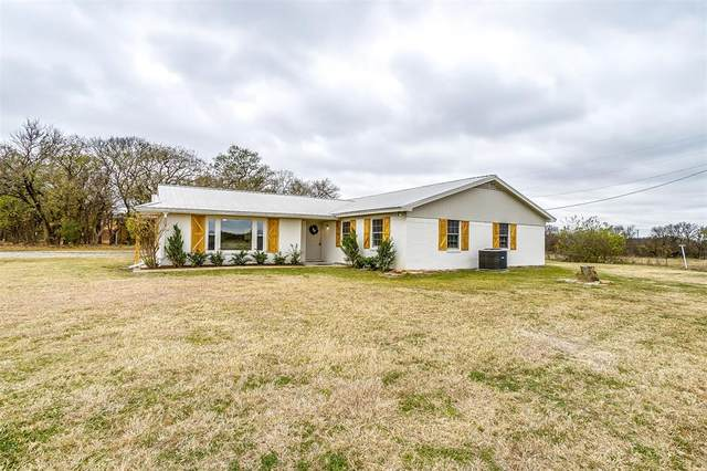 2361 County Road 1102, Grandview, TX 76050 (MLS #14479829) :: Bray Real Estate Group