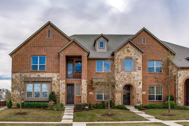 6253 Davison Way, Mckinney, TX 75070 (MLS #14479830) :: The Kimberly Davis Group